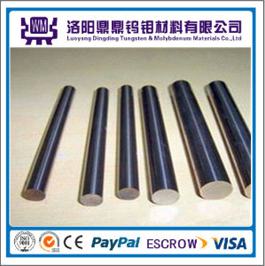 High Quality and High Purity 99.95% Different Sizes Tungsten Bar/Rod Molybdenum Bar/Rod on Sale pictures & photos