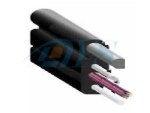 FTTH Drop Fiber Optic Cable pictures & photos