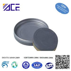 Custom Aluminum Metal Cap Seal pictures & photos