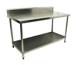 Stainless Steel Work Table (KOM-244STW)