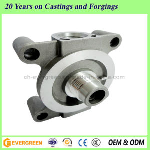 Die Casting/ OEM Casting Part pictures & photos