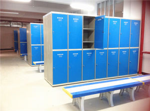 Good Quality ABS Locker for Mining Use pictures & photos