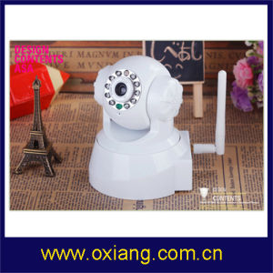 Onvif 720p HD WiFi IP Camera pictures & photos