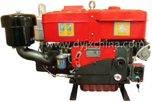 Diesel Engine (ZH1130) pictures & photos