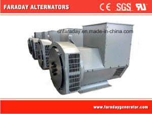 Faraday Factory 140kw 60Hz AC Diesel Single Phase Generator /Alternator Fd3d pictures & photos