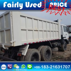 Used Nissan Heavy Duty Truck Nissan Ud Dump Tipper Truck pictures & photos