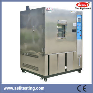 Programmable Temperature Humidity Environmental Test Chamber pictures & photos