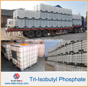 Tri-Isobutyl Phosphate CAS No126-71-6 Tibp pictures & photos