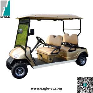 Golf Buggies, 4 Seats, Electric, Eg2048k, CE, Regen Brake pictures & photos