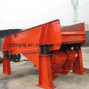 High Efficiency Vibrating Feeder for Mining Plant pictures & photos