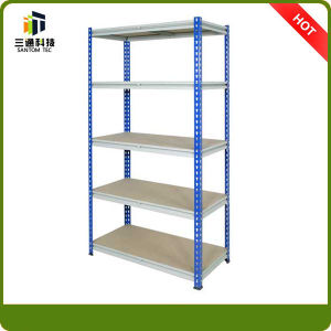 Boltless Rivet Shelf, Storage Shelf for Warehiouse pictures & photos