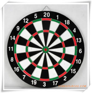 Promotion Dart Accessory Board with Logo (OS23002) pictures & photos