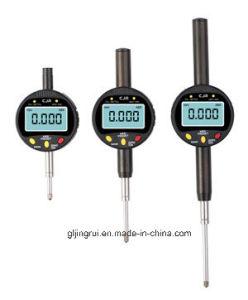 2 Inch50.8*0.001 Five Button Digital Indicator