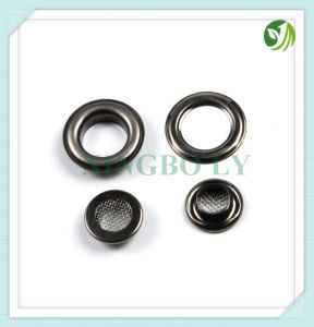 High Quality Metal Eyelet Button pictures & photos