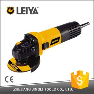 100/115/125mm 1050W Electric Angle Grinder Power Tool (LY100-04) pictures & photos