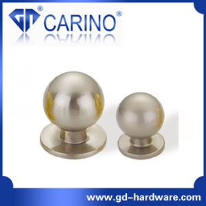 Zinc Alloy Furniture Handle (GDC1009) pictures & photos