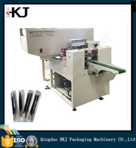 High Quality Agarbatti Packing Machine with The Certificate of SGS pictures & photos