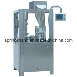 Semi- Automatic Capsule Filling Machine (NJP-2 Series) pictures & photos