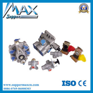 High Quality Pneumatic Valves for Semi Trailer/Semitrailer/Truck pictures & photos