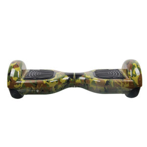 Two Wheel Self Balancing 6.5inch 36V 4400mAh Samsung LG Lithium Battery Hoverboard Koowheel Scooter pictures & photos