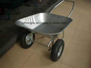 Factory Hot Sale Wb6211 Wheel Barrow with High Quality pictures & photos