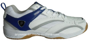 Table Tennis Shoes Indoor Badminton Footwear for Men and Women (815-9275) pictures & photos