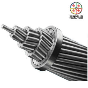 Aluminum Bare Conductor, Overhead Power Cable, 10kv