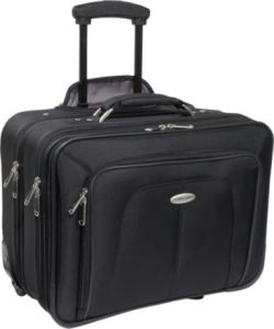 Luggage Bag Wheel Duffle Bag Trolley Bag pictures & photos