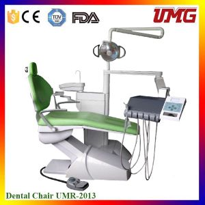Dental Hygiene Equipment Portable Dental Chairs for Sale pictures & photos