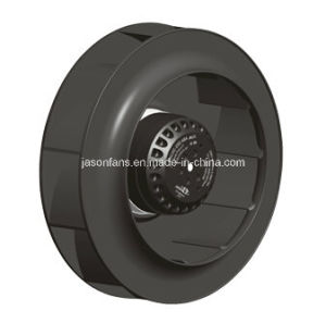 Low Noise Small Size Centrifugal Blower Fan Diameter 220mm (C2E-250.56C) pictures & photos