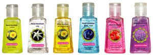Pocket Mini 29/30ml Waterless Hand Sanitizer (HS-001) pictures & photos