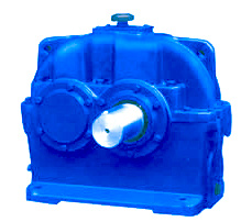 ZDY Cylindrical Hardness Gear Reducer Gearbox