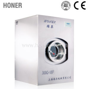 China Honer Industrial Washing Machine with Ce