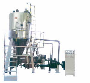 Spray Dryer for Traditional Medicine (ZLG Series) for Foodstuff Industry pictures & photos
