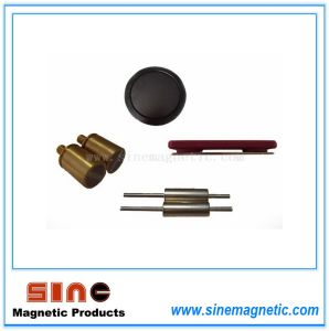 Strong Permanent Magnet Holder Magnetic Assembly pictures & photos