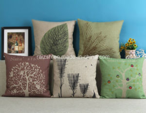 Office Pillow Cushion Cover