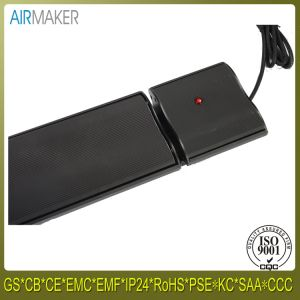 Mechanical Ceiling Radiant Far Infrared Ceramic Panel Heater for Shop, Factory, Office Using pictures & photos