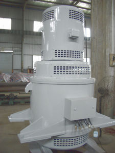 100kw Small Vertical Kaplan Turbine for Hydropower Project pictures & photos