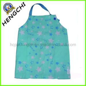 Cotton Children Apron (HC0166) pictures & photos