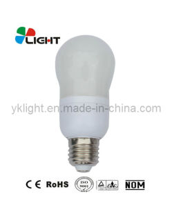 9W/11W 42mm Candle Energy Saving Lamp