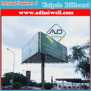Eye-Catching Outdoor Advertising Flex PVC Poster Billboard pictures & photos