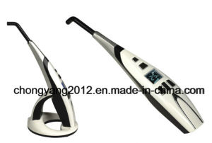 Blue Light 11W LED Dental Curing Light pictures & photos