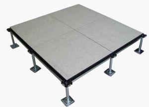 Anti-Static Calcium Access Floor