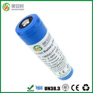 Quality 3400mAh 3.6V Lithium Battery