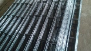 PVC Coated Welded Wire Mesh Used for Construction pictures & photos