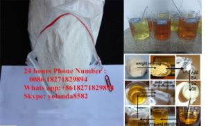 Peg Mgf Fat Burning Peptides Peg Mgf 2mg/Vial pictures & photos