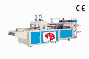 Garbage Bag Making Machine (LJJ) pictures & photos