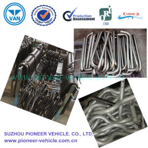 Pipe Bending, Tube Welding, Metal Stamping Suppliers (ISO SGS Approved) pictures & photos