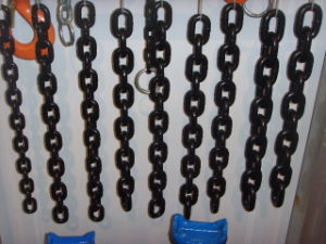 Hoisting Chain (5mm-30mm)