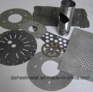 Sheet Metal Fabrication Cutting, Bending, Forming, Welding and Assembly pictures & photos